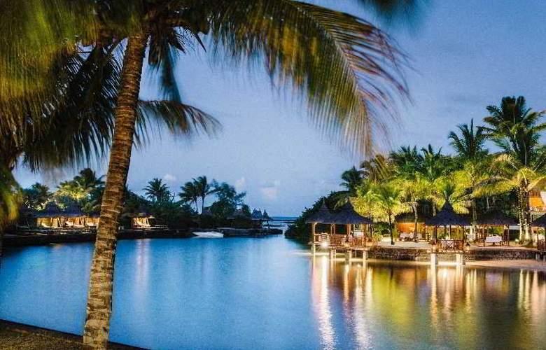 Paradise Cove Hotel & Spa - Hotel - 5