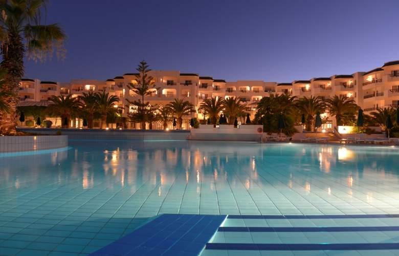 Vincci El Mansour - Pool - 12