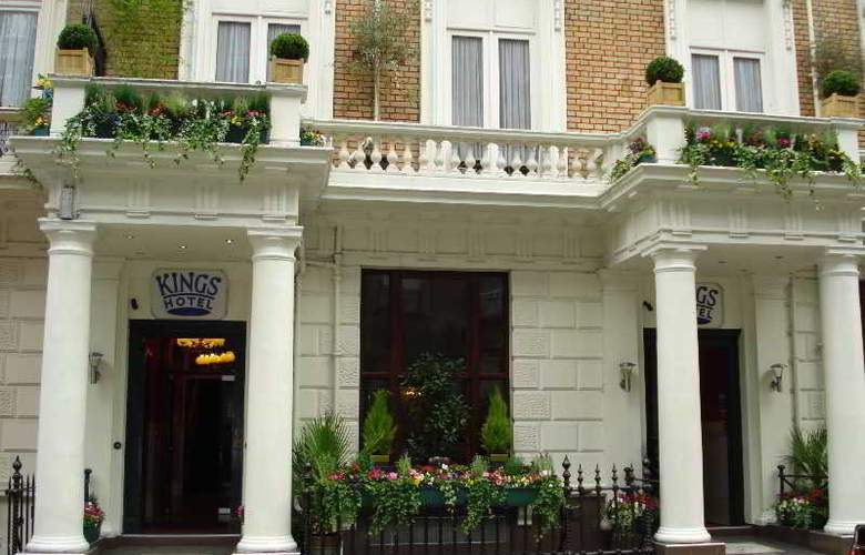 Kings - London - General - 1