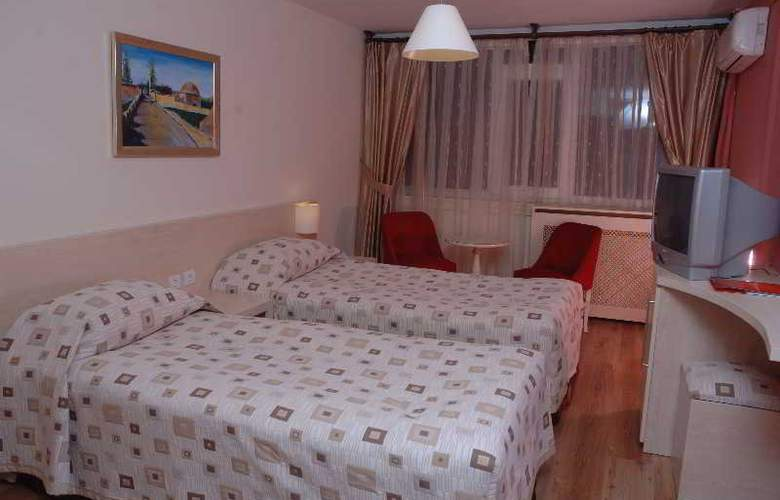 Abro Necatibey - Room - 6
