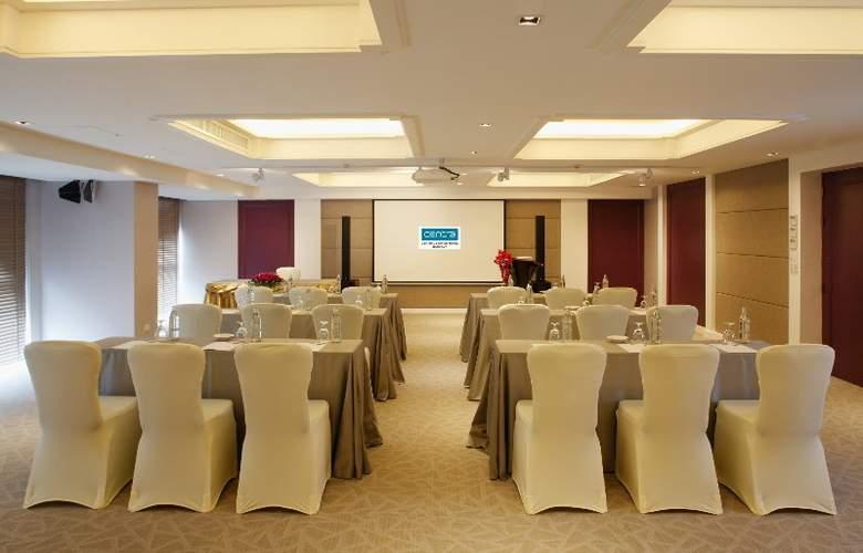 Prime Hotel Central Station Bangkok - Conference - 38