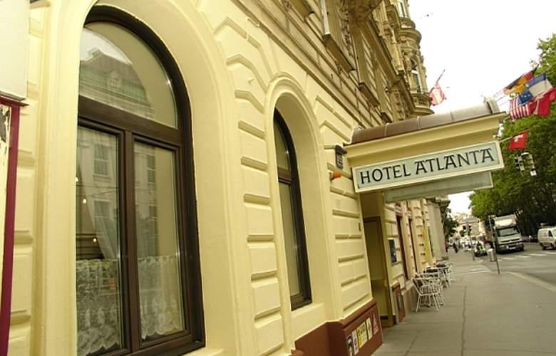 Atlanta - Hotel - 0
