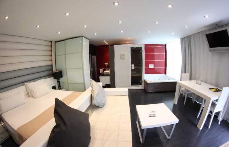 Nastasi Hotel & SPA - Room - 12
