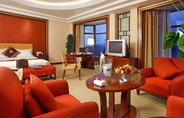 Sofitel Hangzhou Westlake - Hotel - 27