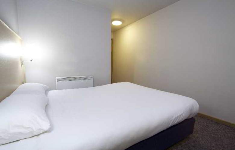 Travelodge Birmingham Central Broadway Plaza - Room - 9