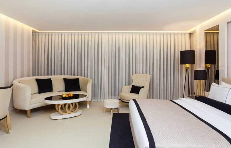 RAMADA HOTEL&suites ISTANBUL SISLI - Room - 7
