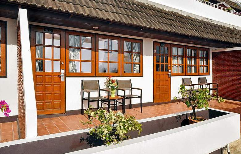 Best Western Phuket Ocean Resort - Room - 20