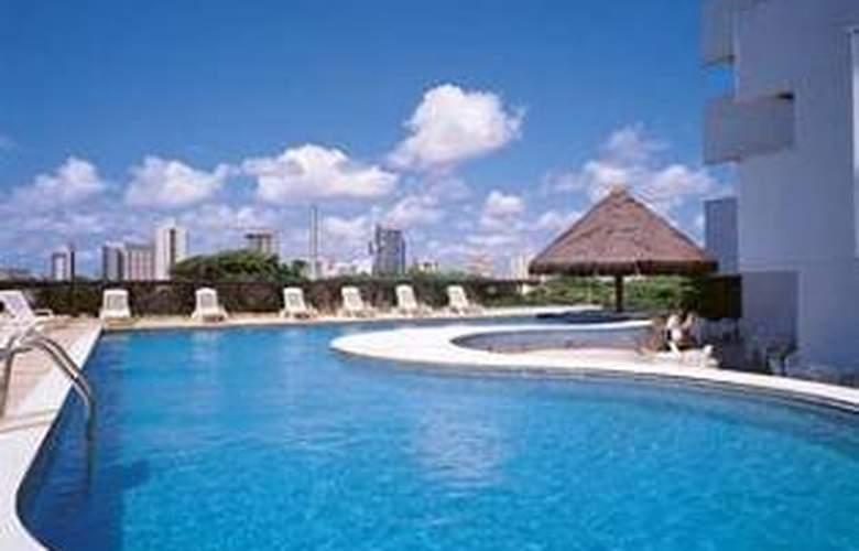 Potengi Flat - Pool - 1