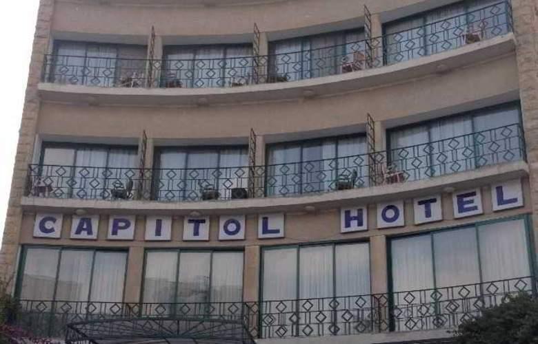 Capitol - Hotel - 10