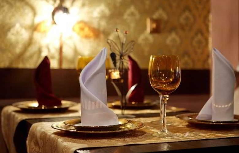 Midland Sheremetyevo - Restaurant - 12