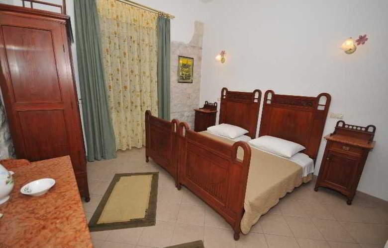 Palace Derossi - Room - 9