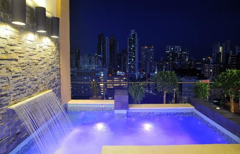 Hilton Garden Inn Panama - Sport - 6