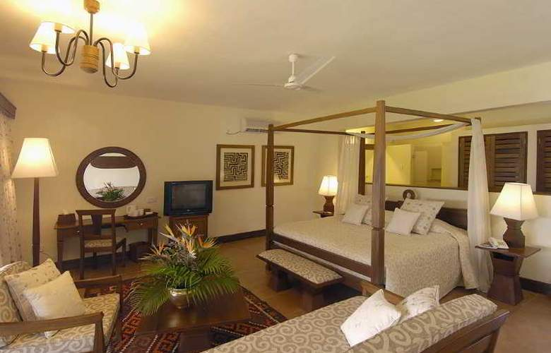 Baobab Beach Resort - Room - 13