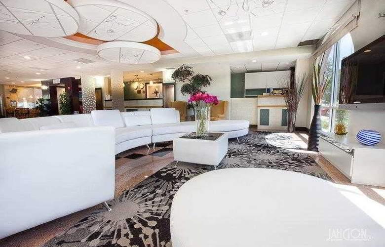 Best Western Airport Inn Orlando International Air - Hotel - 16