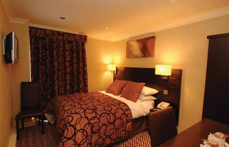 Hallmark Liverpool Sefton Park - Room - 6