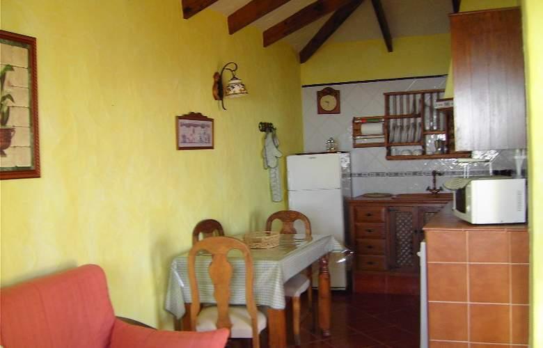 Casas Rurales Herreñas - Room - 5