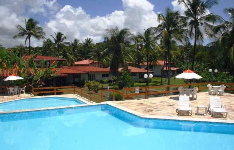 Village Paraíso - Pool - 12