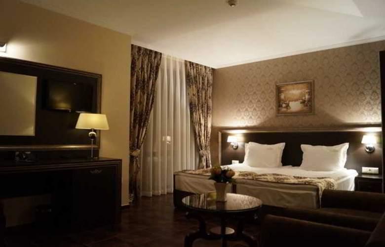 Hotelspa Diamant Residence - Room - 6