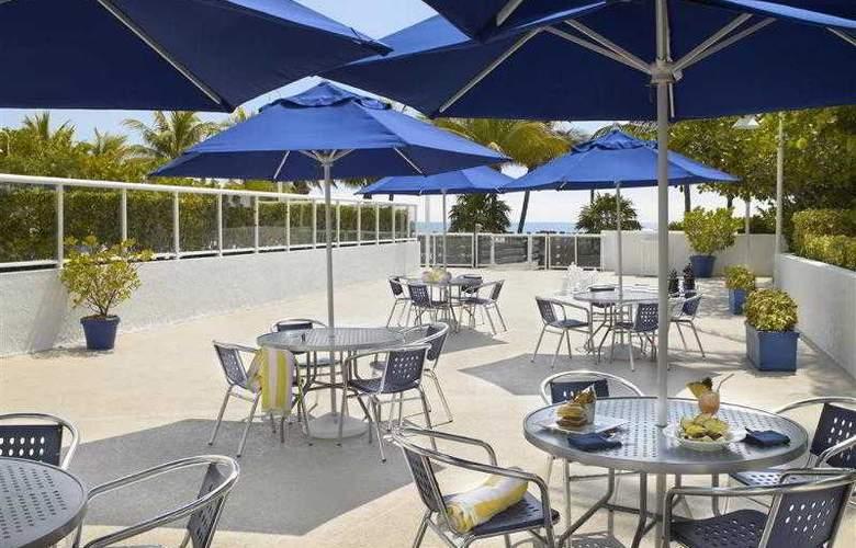 Best Western Plus Atlantic Beach Resort - Hotel - 34