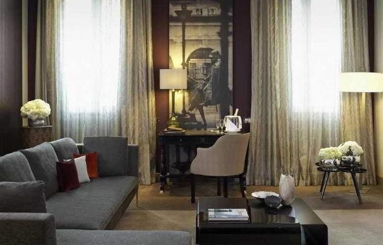 Sofitel London St James - Hotel - 37