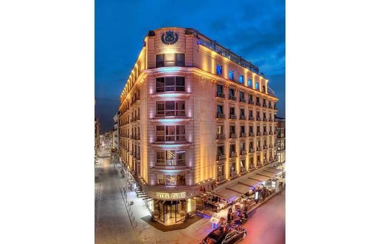 Zurich - Hotel - 0