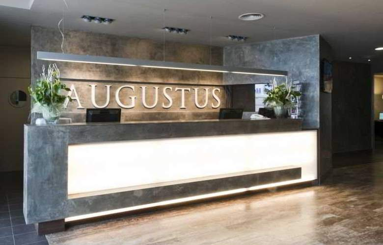 Augustus - General - 1