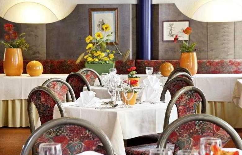 Alpinpark - Restaurant - 4