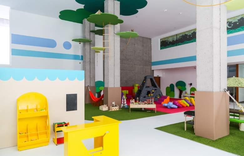 Baobab Suites - Services - 28