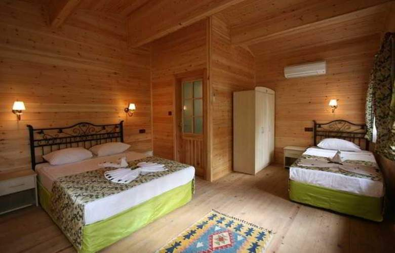 Sevki Bey Hotel - Room - 11