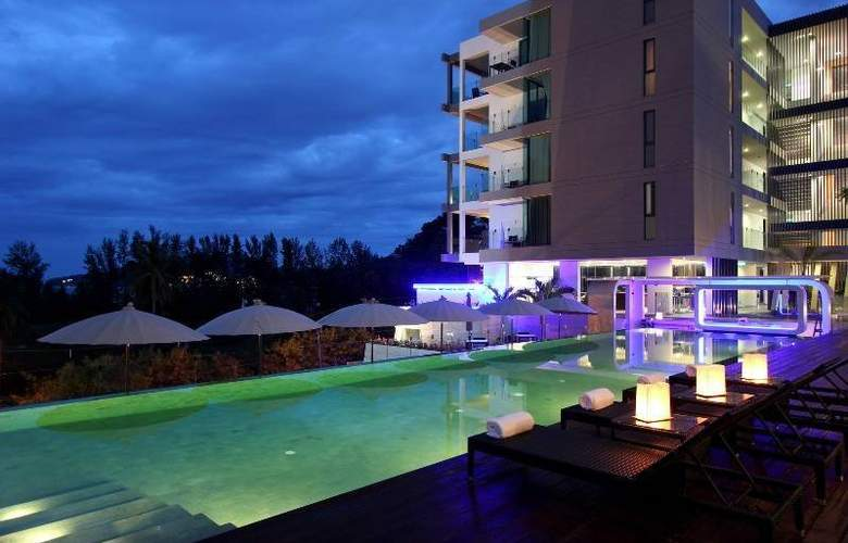 Absolute Twin Sands Resort spa - Hotel - 3