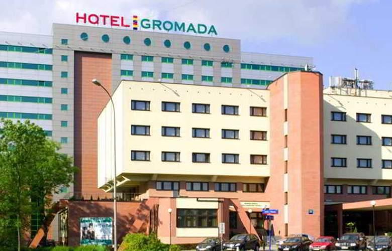 Gromada Hotel Poznan - Hotel - 0