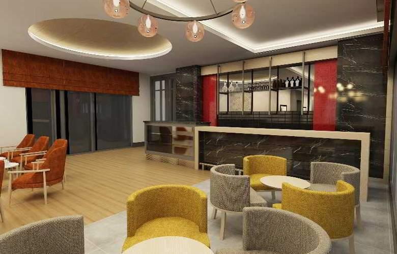 Side Su Hotel - Bar - 3