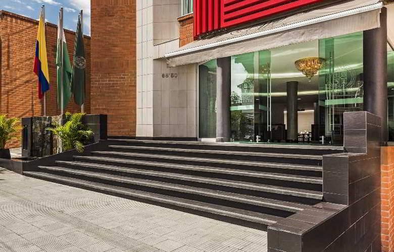 Egina Medellin - Hotel - 6