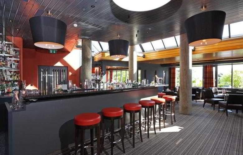 Zur Therme Swiss Quality Hotel - Bar - 7