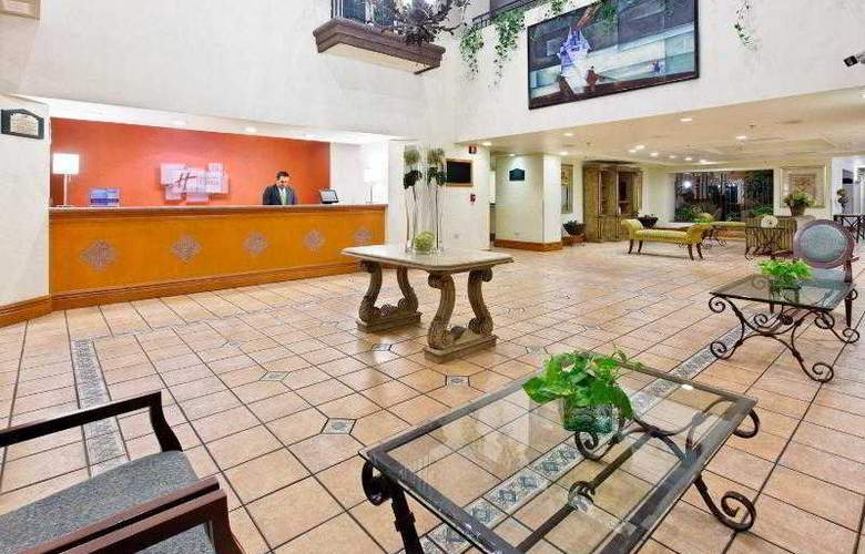 Holiday Inn Express Ciudad Victoria - General - 8