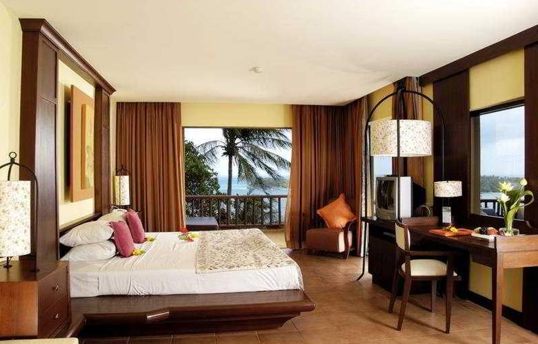 Andaman Cannacia Resort and Spa - Room - 3