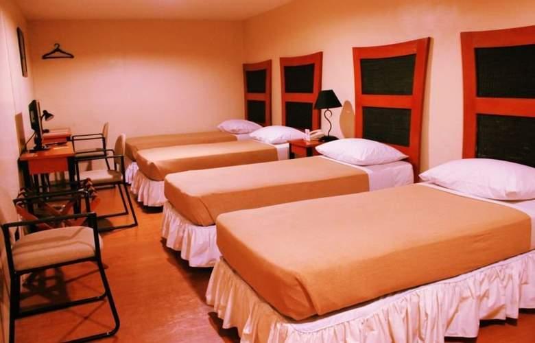 Creekside Amorsolo Hotel - Hotel - 19
