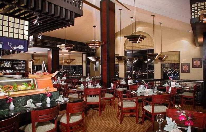 Delta Toronto East - Restaurant - 12