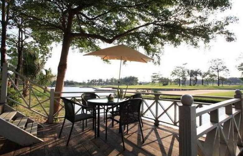 Summit Windmill Golf Residence - Hotel - 9