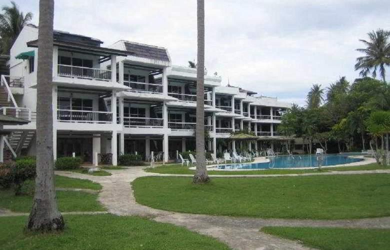 Samui Orchid Resort - General - 2