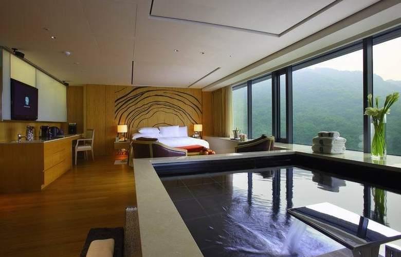 Banyan Tree Club - Room - 1