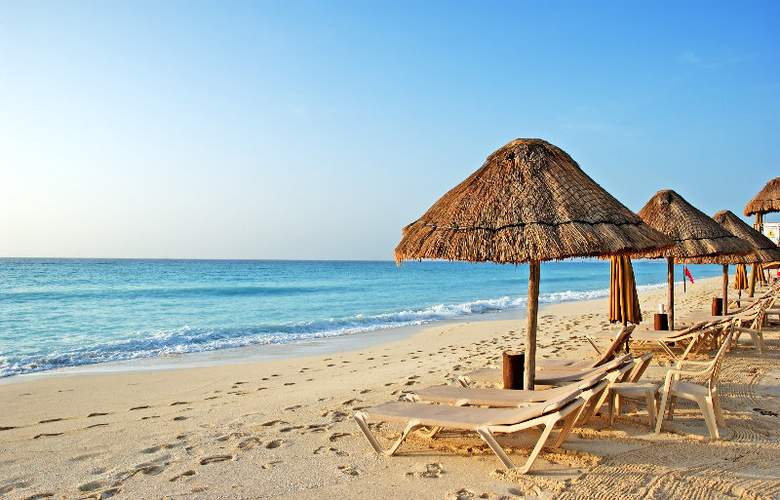 Oasis Palm - Beach - 8