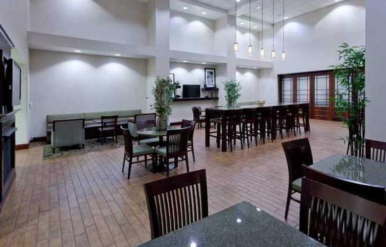Hampton Inn & Suites Syracuse Erie Blvd/I-690 - Hotel - 1
