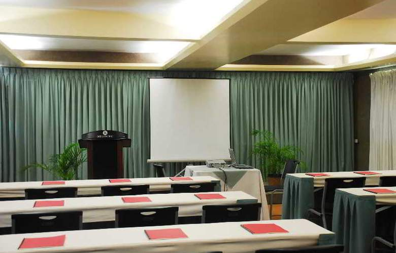 Patio Pacific Boracay - Conference - 20