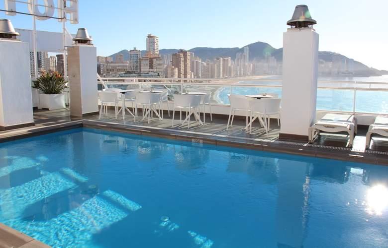 Centro Mar - Pool - 17