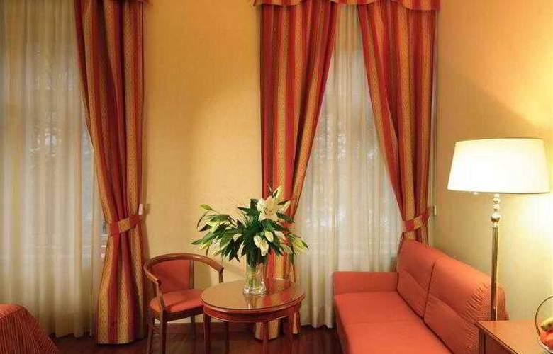 Kinsky Garden - Hotel - 62