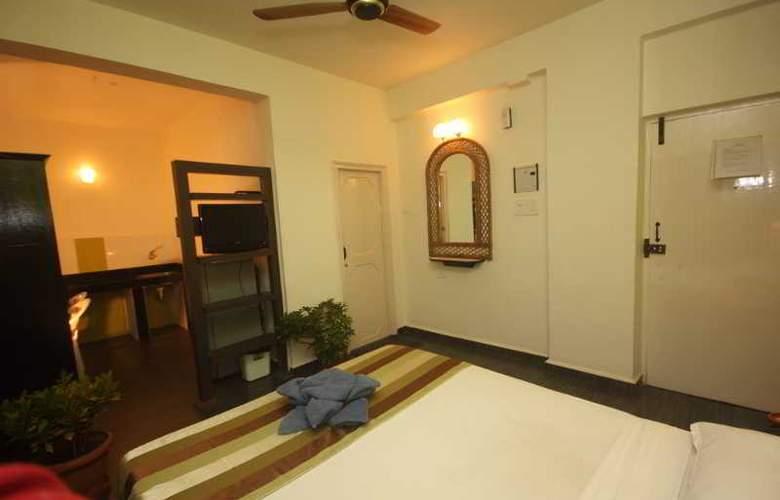 Sodder's Renton Manor - Room - 8