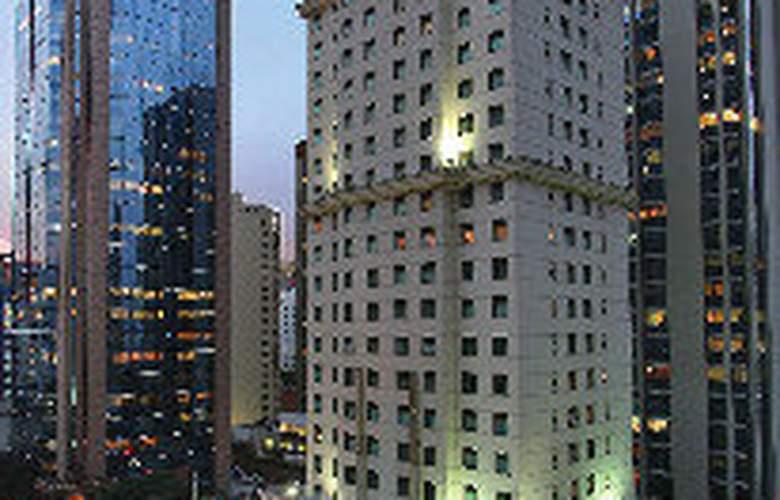 Sao Paulo Iguatemi by Meliá - Hotel - 0
