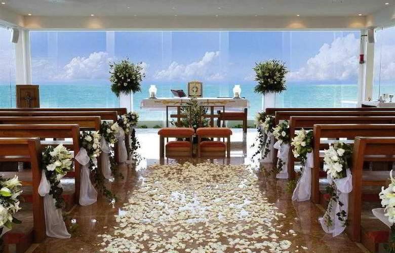 Panama Jack Resorts Gran Caribe Cancun - Hotel - 8