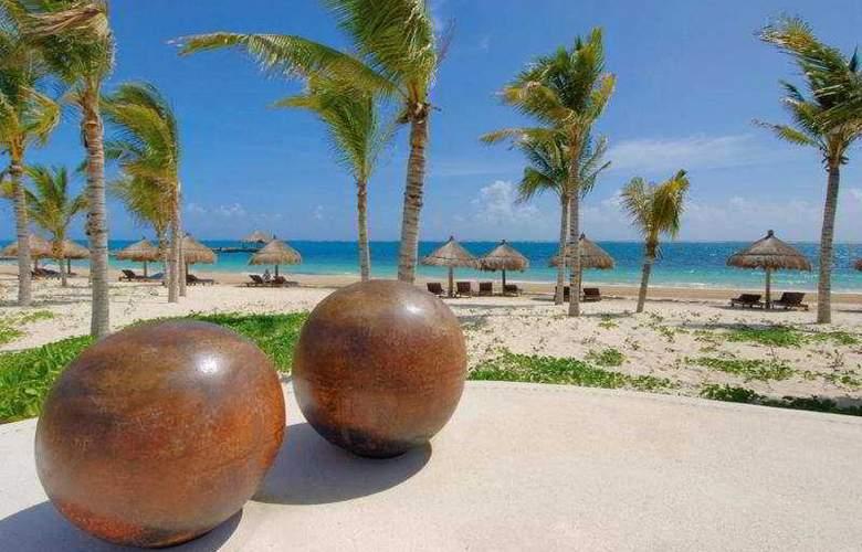 Ceiba del Mar Beach & Spa Resort - Beach - 4